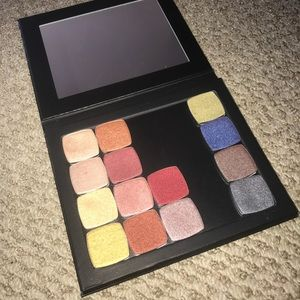 New magnetic palette and eyeshadow set!